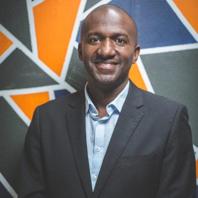 Kudzai Machuma, CFA