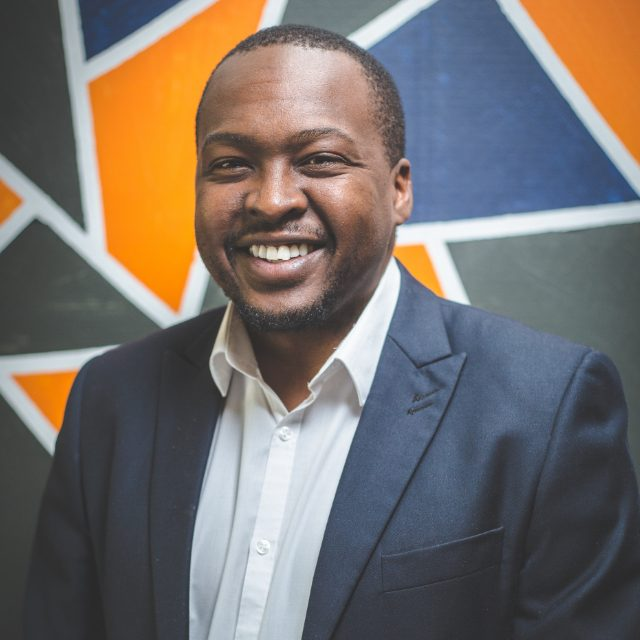 Lloyd Mlotshwa