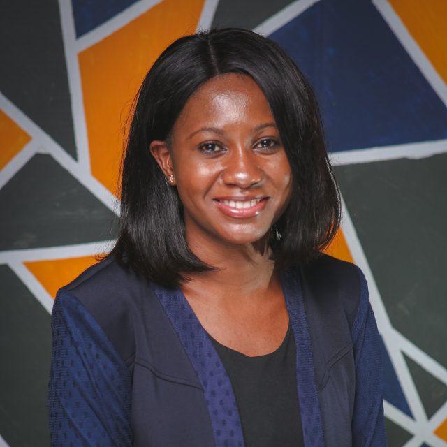 Vanessa Machingauta